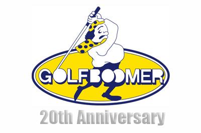 来年はゴルフブーマー20周年です!