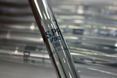 日本シャフトからNS950 V90が発売されました。