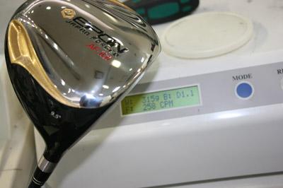 DIAMANA Kai'li60 & EPON AF-101